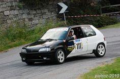 Peugeot Rally Car #RallyCar #Fanatic? Check out #RacingFriday at blog.rvinyl.com