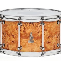 By popular demand another pic of the Australian Poplar Burl finish from the BRADY Walkabout Series.  We'll keep sharing all the photos from the #Brady archives of the fantastic snare #drums and #drumkits we handcrafted until Chris Brady resumes crafting drums again. Thanks to all of the #drummers and #drumshops around the world for all of your support!  Nothing sounds like a Brady!  #bradydrums #bradysnare #bradydrumsaustralia #bradysnares #snaredrum #jarrah #jarrahply #jarrahdrum…