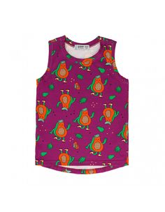 Papaya Power by Raspberry Republic.Organic cotton in a retro track style tank GOTS certified organic cotton and elastane.Manufactured in Poland in fair and controlled working conditions. Fashion Words, Baby Girl Fashion, Cool Patterns, Kids Wear, Organic Cotton, Kids Outfits, Poland, Raspberry, Tank Tops