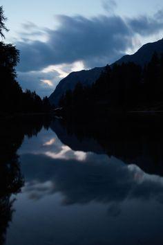 Palpuognasee Celestial, Mountains, Sunset, Nature, Travel, Outdoor, Outdoors, Naturaleza, Viajes