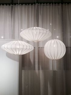 Norrgavel är mer än möbler. Vi har även en serie utvalda inredningsdetaljer som säljs exklusivt hos oss. Pendel Ellips från Norrgavel. Textilskärm av 100 % Interior Lighting, Light Fixtures, Sweet Home, New Homes, Indoor, Ceiling Lights, Living Room, Bedroom, House