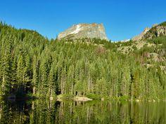 Bear Lake- RMNP