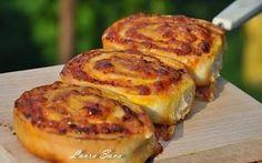 Pizza, Baked Potato, Mai, Food And Drink, Baking, Ethnic Recipes, Cook, Pie, Bakken