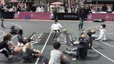 Basketbal - Entertainmens   Urban sporter inhuren? Boek basketbal nu! Urban Sport, Wrestling, Lucha Libre