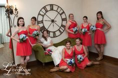 Lisa on Location: Boulder Springs knows how to host a party {New Braunfels Wedding Photography}