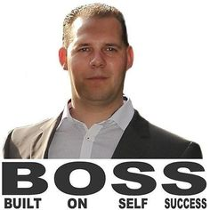 What can i say. You've got to build your own success.  Things really change for the better when you decide to become a BOSS.  #boss #builtonselfsuccess #buildyourbrand #buildyourown #buildyourempire #brandyourself #thimopro #successstories