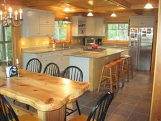 Bayfield Vacation Rental - VRBO 371023 - 5 BR Northwest House in WI, Quintessential Lake House on Raspberry Bay Secluded Sand Beach