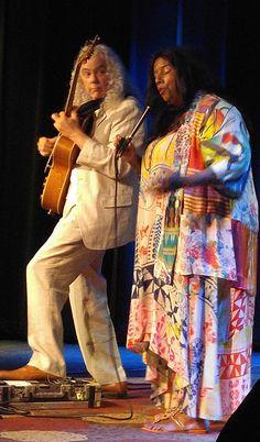Tuck & Patti performed 8/10/16 #Jazz #Blues #Duet #LiveMusic #MusicVenue #Richmond