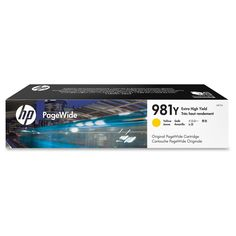HP 981Y Original Ink Cartridge - #L0R15A