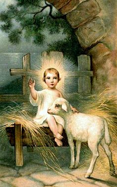 John 1:29 - Behold, the Lamb of God, who takes away the sin of the world.