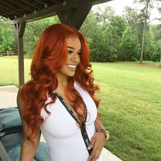 haar zopf CLICK picture and get human hair for chic ladies . on ali express and get more fashion cheap human hair Affordable Human Hair Wigs, Cheap Human Hair, 100 Human Hair, Cheveux Oranges, Hair Colorful, Curly Hair Styles, Natural Hair Styles, Gold Blonde, Blue Wig
