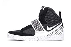 Nike NSW Skystepper Black/White