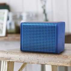 Fancy - MiPow BOOMIN Portable Bluetooth Speaker