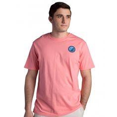 1cbb31d49de0 Seersucker   Saltwater T-Shirt