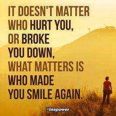 :)  The Sunday morning snuggle smile