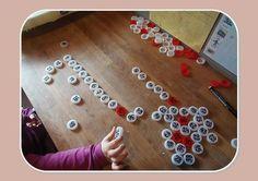 Faire des petits jeux avec trois fois rien Children