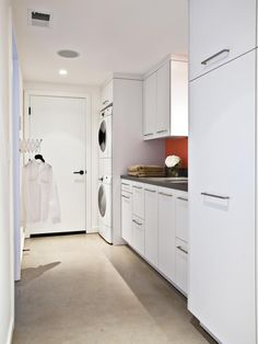 Beautiful and Efficient Laundry Room Designs : Decorating : HGTV