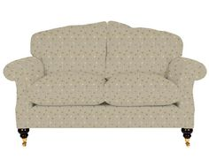 Made to order sofas - choose finishing touches