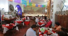 Sector restaurantero enfrenta un año complicado y con grandes desafíos