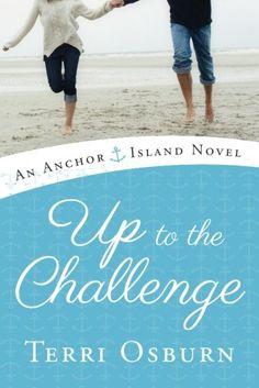 Up to the Challenge (An Anchor Island Novel) by Terri Osburn,http://www.amazon.com/dp/1477809686/ref=cm_sw_r_pi_dp_M4CCtb03XNHFDF8K