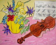 Raoul Dufy artist - Pesquisa do Google