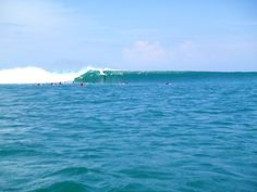 Kuta Reef, Bali, Indonesia