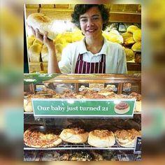 February 1, 2015 Harry Styles  Birthday