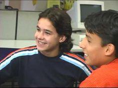 RL1 • 1B • Videohistoria: Amigos por Internet - YouTube