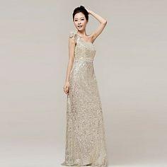 YHZ vrouwen elegante strapless jurk l12085 – EUR € 38.77