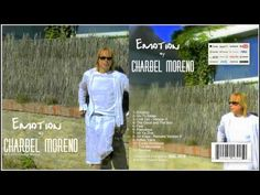 Emotion - by Charbel Moreno (Full Album) 2015