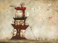 Ofra Amit - great Israely illustrator  http://www.ofra-amit.com/