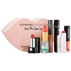 Give Me Some Lip - Sephora Favorites | Sephora