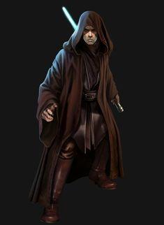 Dark Jedi | Appearances