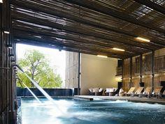 Hotel Maya Kuala Lumpur Hydrotherapy Pool