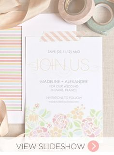 12 fabulous and free wedding printables