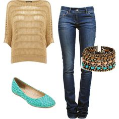 Untitled #1, created by mgoodyke on Polyvore
