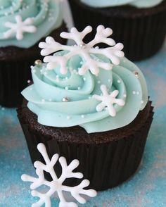 Snowcakes
