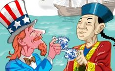 Kerry B. Collison Asia News: Historical links will ensure the Sino-US relations...