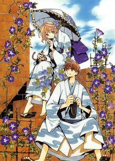 CLAMP, Bee Train, Tsubasa Reservoir Chronicle, Album De Reproductions, Syaoran Li