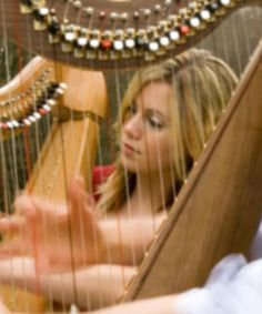 In the heart of rural Wales the harp is still hand made by skilled harp makers at Telynau Teifi, The Harp Centre of Wales in Llandysul. Harps are very important to Wales - the harp's musical heritage is deeply and passionately entrenched in our culture, and the harp is undoubtedly our national instrument