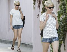 michelle williams outfits - Google Search