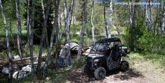 New 2016 Honda PIONEER 500 ATVs For Sale in Connecticut. 2016 HONDA PIONEER 500, Go More Places On A Pioneer 500.The Pioneer 500 is a brilliant concept: Like a full-sized side-by-side, it lets you take a passenger along and has the off-road capability to get you where you need to go. But the Pioneer 500 is a new take on the SxS formula: it's narrow, fits on tight trails, is fun to drive and easy to load into a full-size truck bed.But you still get a full-sized list of features, like…