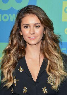 Nina Dobrev - The CW Network's Upfront Presentation