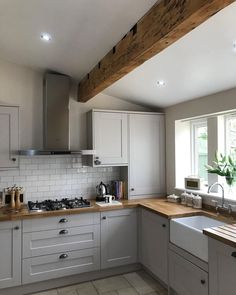 Consider this essential image and also have a look at today facts and strategies on Soapstone Kitchen Countertops Budget Kitchen Remodel, Kitchen On A Budget, Home Decor Kitchen, Country Kitchen, Kitchen Interior, New Kitchen, Kitchen Ideas, 10x10 Kitchen, Kitchen Remodeling