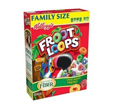 Froot Loops Family 615g