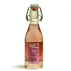 Epicerie de Provence Violet Flower Syrup - 8.8 fl.oz. - Sirop Violette