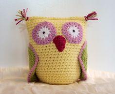 helen, a hoot owl