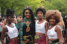"AFROPUNK Festival - Funky Fashions 2 - #AFROPUNK2014 - @afropunk - #AFROPUNK - #afropunkfestival2014 - http://www.afropunk.com/ - FUNK GUMBO RADIO: http://www.live365.com/stations/sirhobson and ""Like"" us at: https://www.facebook.com/FUNKGUMBORADIO"