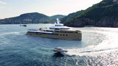 5 Extraordinary Yacht Launches in 2020 Ibiza, Expedition Yachts, Monaco Yacht Show, Glass Elevator, Aviation Industry, Set Sail, Long Haul, Short Trip, Small Boats