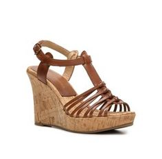Shop Womens Shoes: Wedges Sandals  – DSW
